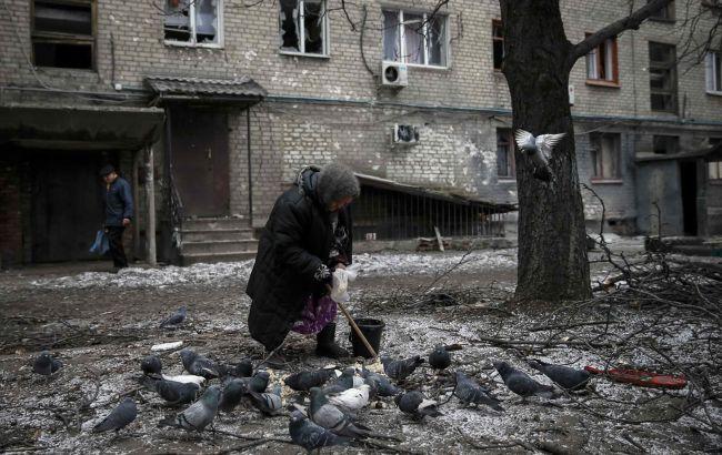 В «ДНР» распускают слухи о«концлагерях под Краматорском»