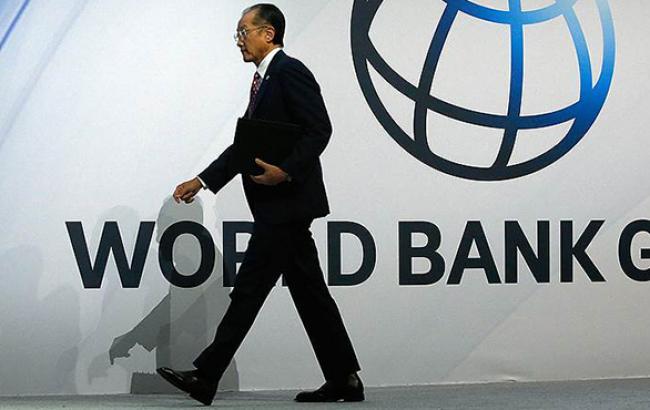 Світовий банк інвестує 800 млн дол. у реконструкцію ділянки автодороги Полтава-Харків