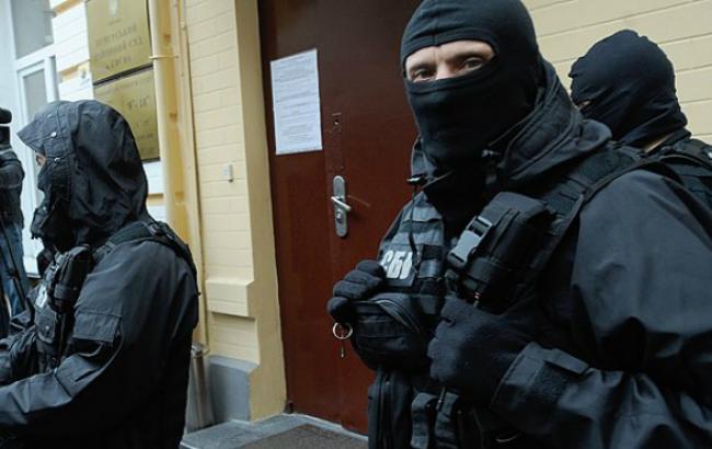 """СБУ порушила справи проти співробітників ГУБОЗ через втручання в роботу """"Енергоатому"""""""