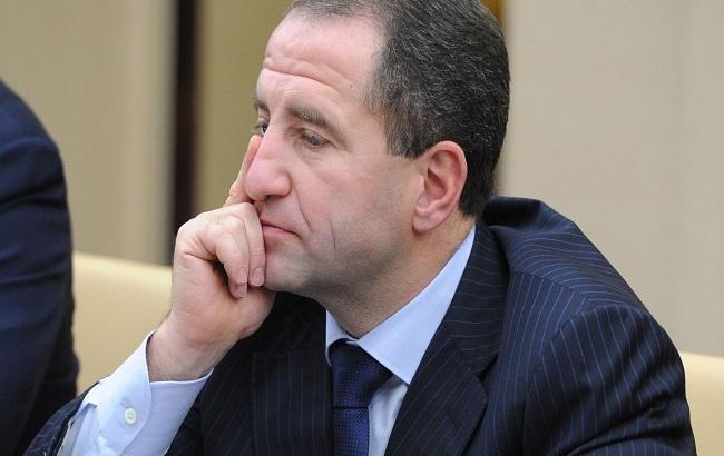У Раді федерації підтримали Бабича на посаду посла РФ в Україні