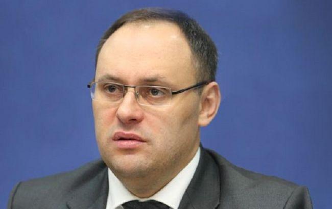 Каськів володіє нерухомістю на 500 тис. євро в Панамі
