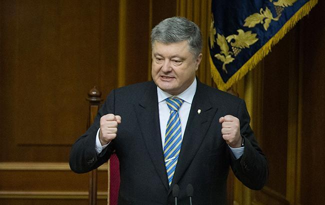 Порошенко найближчим часом планує відвідати Донбас