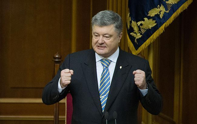 Порошенко не виключає, що польоти Ryanair до України можуть початися раніше, ніж заплановано
