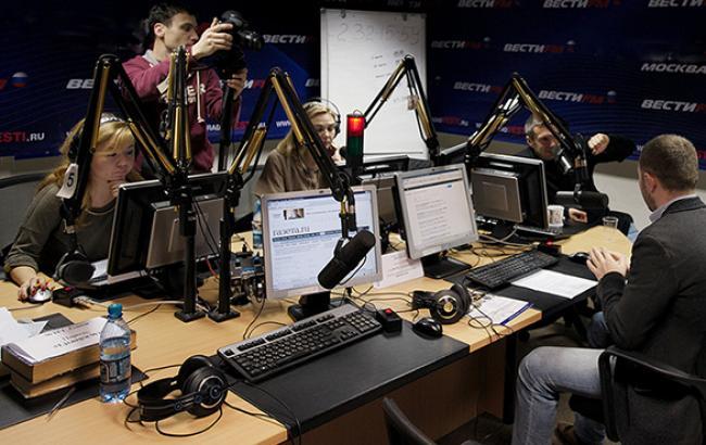 "Нацсовет назначил внеплановую проверку радио ""Вести"""