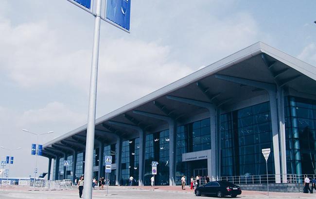"""Фото: аеропорт """"Харків"""" (facebook.com/hrk/aero)"""
