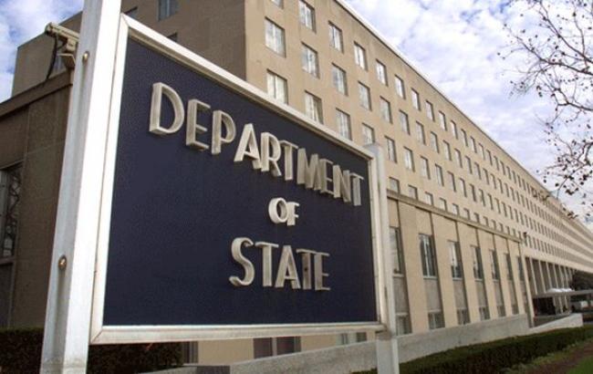 У Держдепі США припускають відключення Росії від системи SWIFT, - ЗМІ