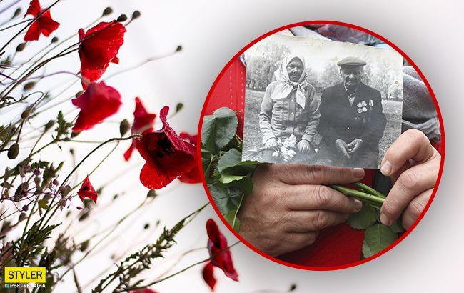 День памяти и примирения 8 мая: поздравления в картинках и стихах