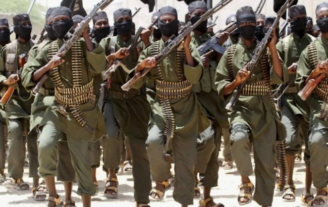 У Сомалі після нападу бойовиків загинули 14 людей
