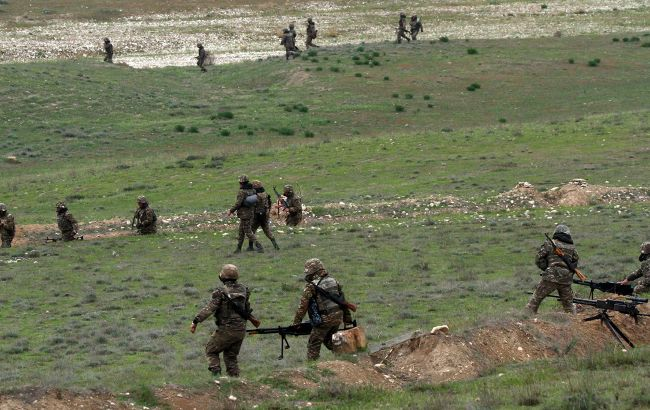 Перемир'я в Нагірному Карабасі можуть погодити сьогодні-завтра, - AFP
