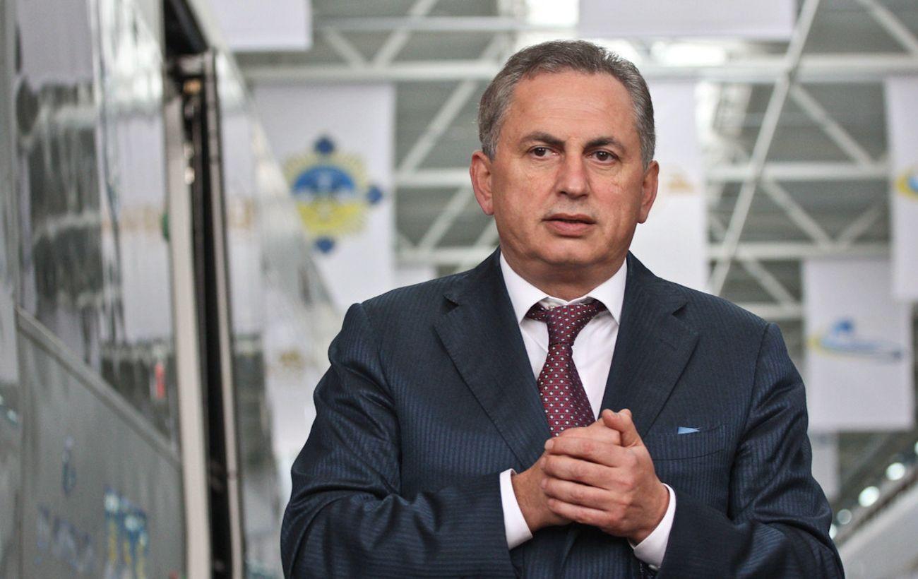 Проект Банковой. Сталаизвестнапричина создания партии Колесникова «Украина — наш дом»