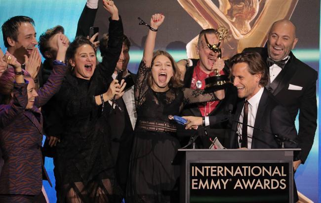 International Emmy Awards 2018: названі імена переможців