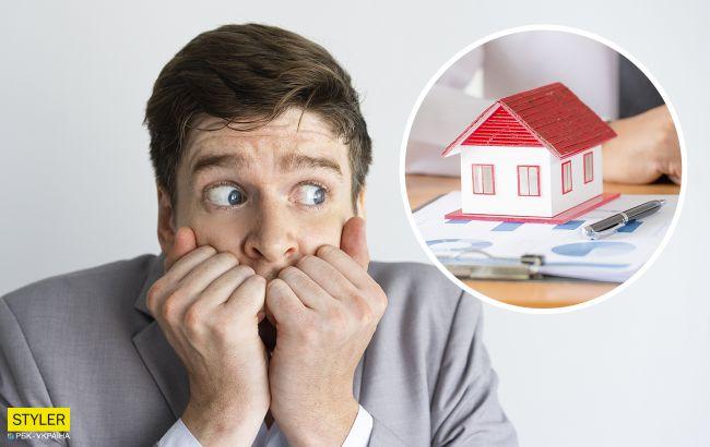 Аренда квартир и комнат в городах Украины: цены стремительно пошли вверх