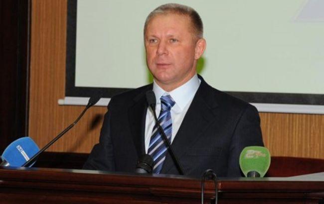 Пограничная зона. Зачем Павлюк лоббирует в губернаторы Харьковской области экс-чиновника СБУ