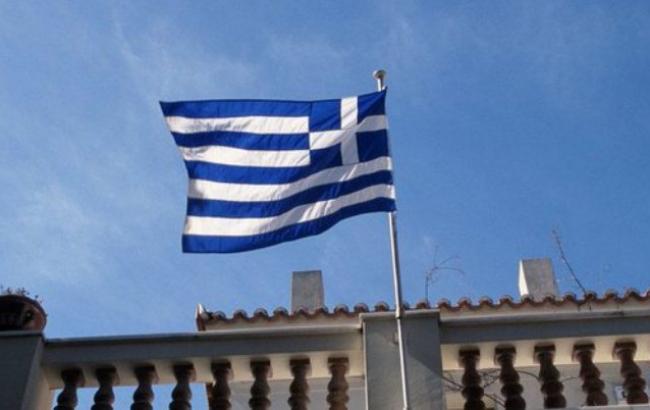 Греция отзывает своего посла в РФ