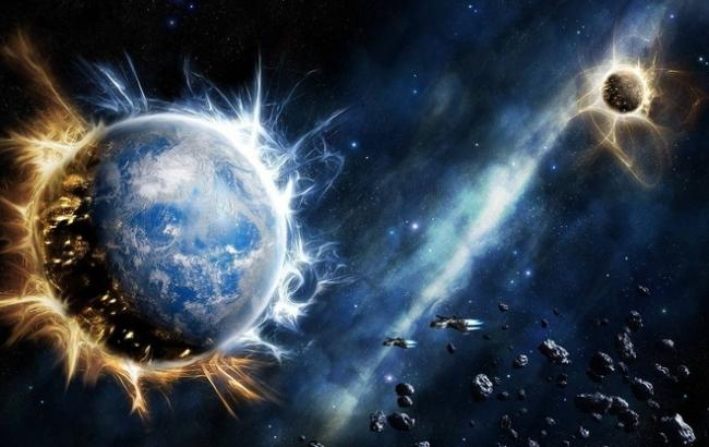 Ученые предупреждают: на Землю спустились мощные магнитные бури