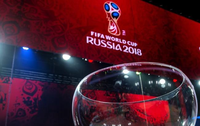 Фото: ФИФА до сих пор не продала телеправа на показ матчей ЧМ-2018