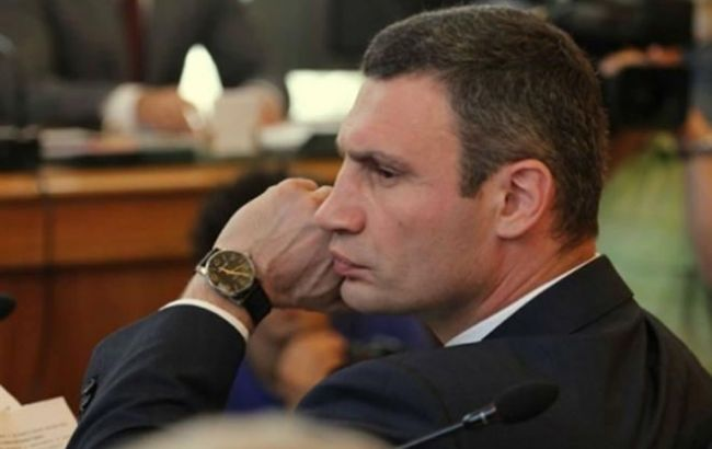 За попередніми даними ТВК на виборах мера Києва Кличко перемагає