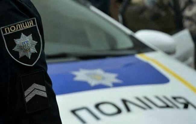 В Киеве нетрезвый зампредседателя РГА сбил патрульную