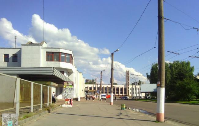 Милиция Украины незнает, кто напал нараввина Дойча вЖитомире
