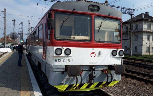В Словакии объявили о запуске поезда в Украину