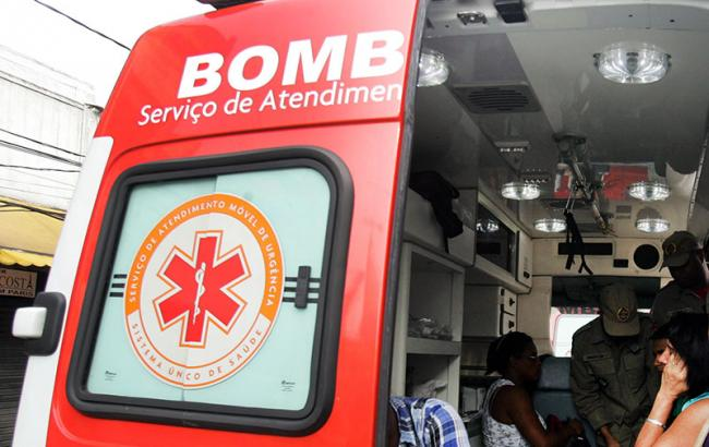 ВБразилии мужчина застрелил 12 человек