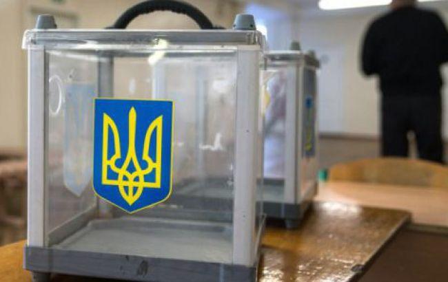 КИУ заявляет о попытках массовых фальсификаций выборов в Луганской области