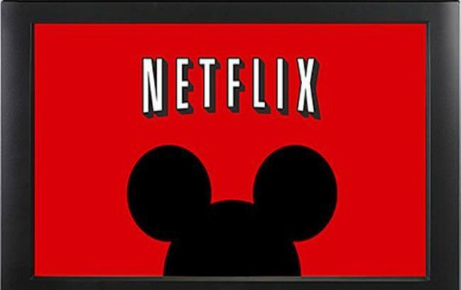 Фото: Walt Disney може купити Netflix