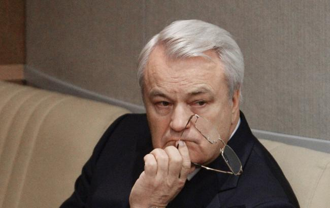Фото: заступник голови Міноборони РФ Микола Панков