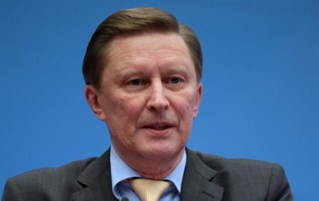 """В Кремле считают, что """"выборы"""" в ДНР и ЛНР должны состояться"""