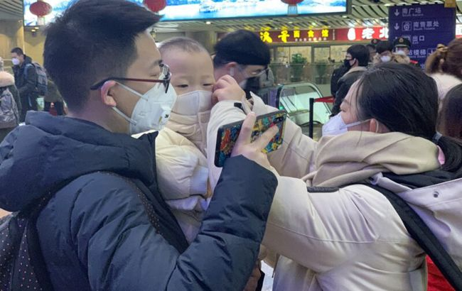 Зарегистрировали около 6 тысяч случаев заболевания новым коронавирусом