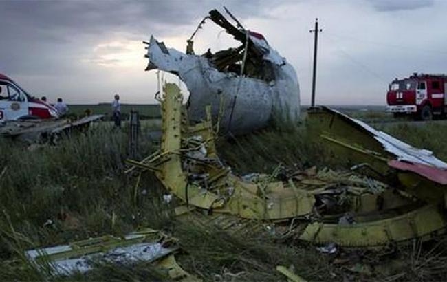 Нідерланди знаходяться на останньому етапі ідентифікації жертв катастрофи Boeing, - ОБСЄ