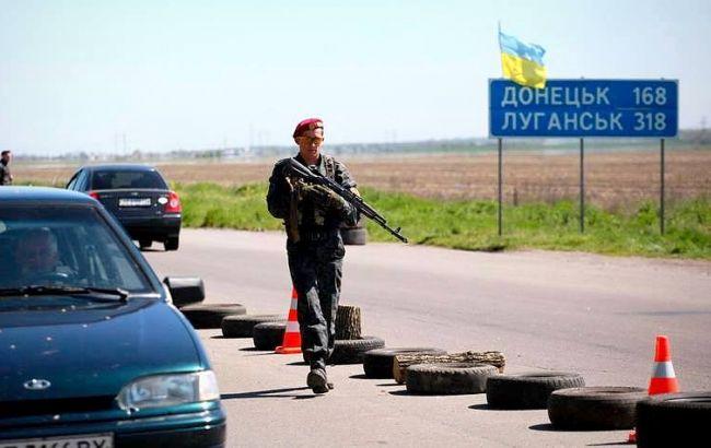 В зоні АТО зберігається перемир'я, обстріли не зафіксовано, - штаб
