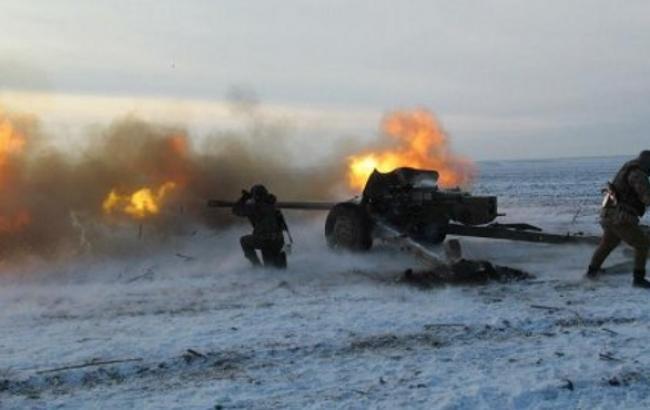 В зоні АТО за добу загинули 15 українських військових, 30 поранені, - Полторак