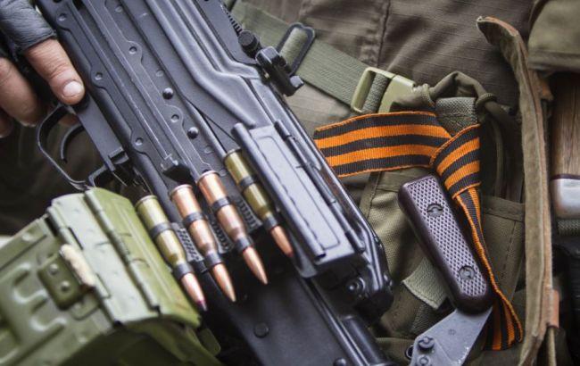 Боевики нанесли удар помирным жителям под Мариуполем