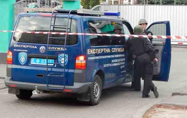 Милиция получила 19 сообщений о минировании участков на Донбассе, - СНБО