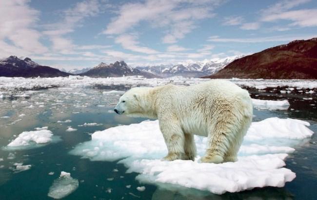 NASA створило відео про те, як відбувається глобальне потепління