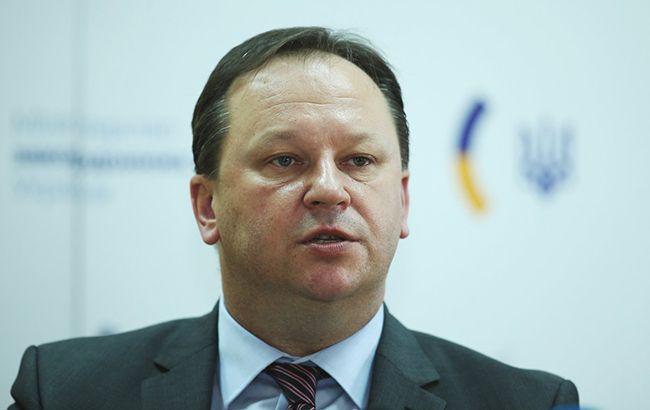 Україна закликає ОБСЄ активніше фіксувати порушення РФ Мінських угод