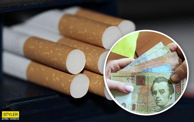 У 2020 році сильно подорожчають сигарети: названа нова ціна за пачку