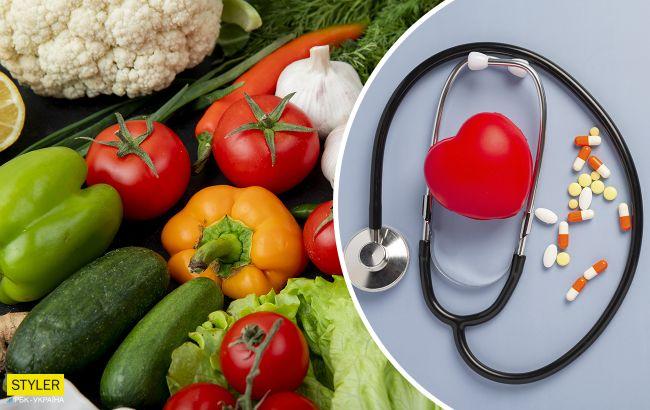 Этот продукт снижает риск инсульта на 55%: что нужно есть ежедневно