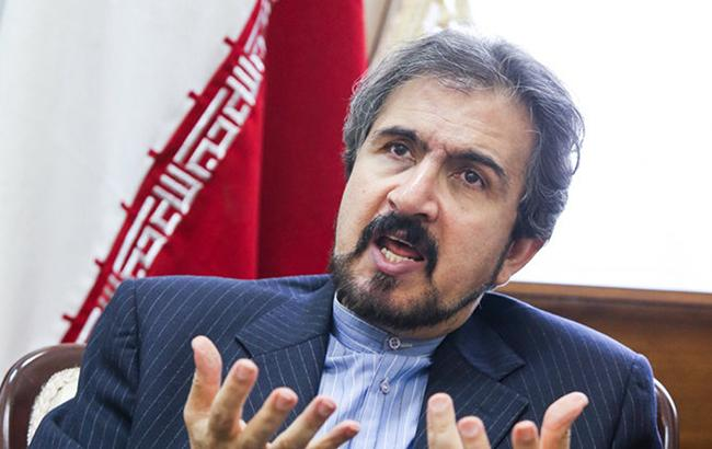 Иран отреагировал на восстановление санкций США