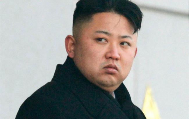 Фото: від Кім Чен Ина втік високопоставлений дипломат