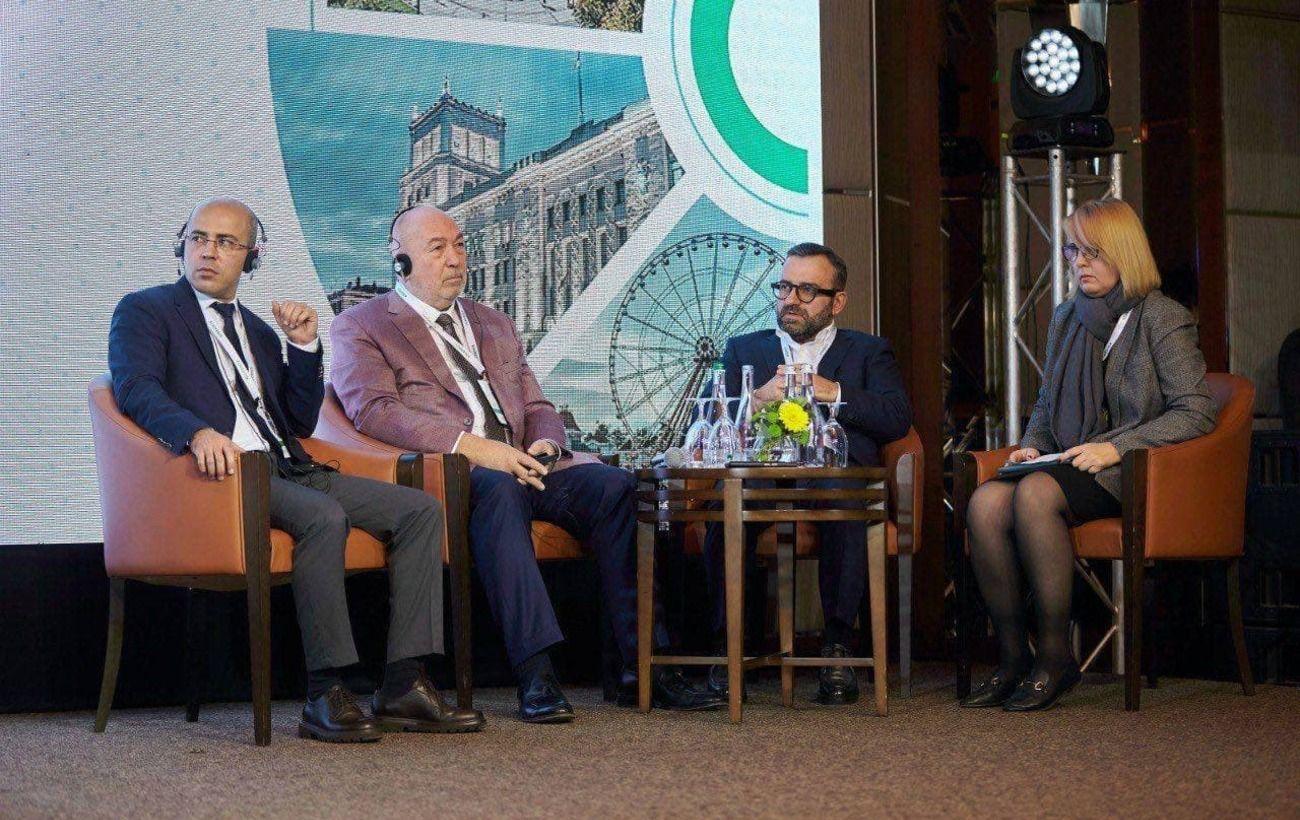 В харьковском отеле Ярославского откроется международное казино