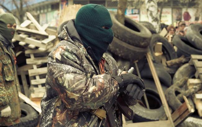 Ситуация в зоне АТО остается относительно спокойной, - штаб