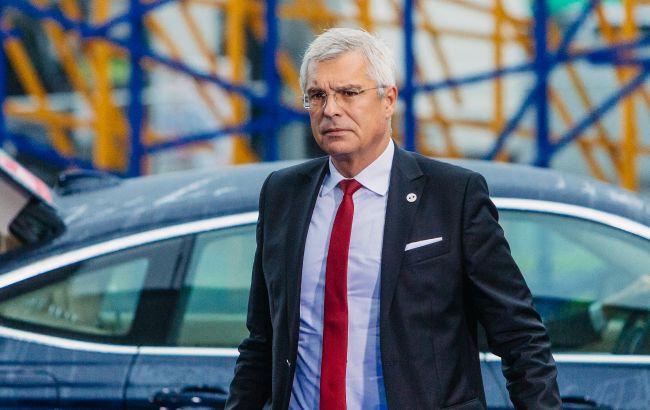 Голова МЗС Словаччини вибачився за скандальний жарт прем'єра про Закарпаття