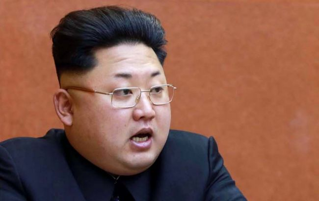 Фото: на території КНДР виявили раніше невідомий ядерний об'єкт