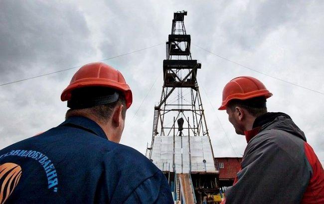 """Фото: """"Укргазвидобування"""" відкрило нове родовище газу"""