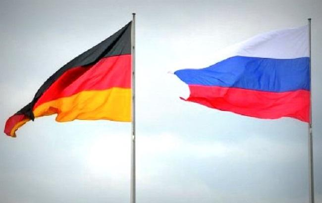 Фото: німці стали більше інвестувати в РФ