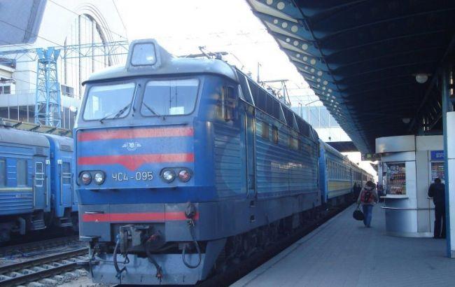 «Укрзализныця» назначила очередной дополнительный поезд изЛьвова встолицу страны Украина