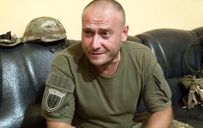 Фото: Дмитрий Ярош (Dialog.ua)