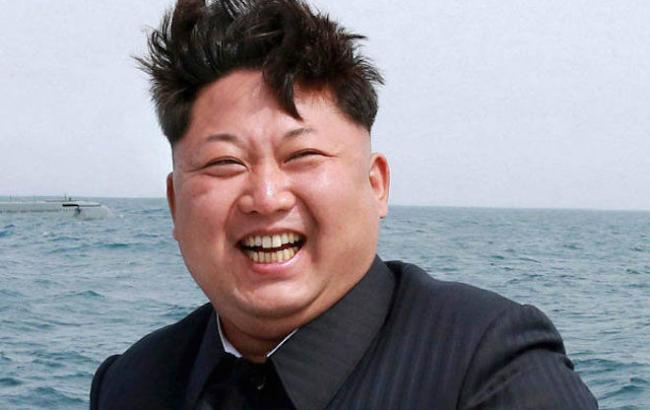 """Трамп пригрозил КНДР """"огнем и яростью"""", которых мир еще не видел - Цензор.НЕТ 6755"""